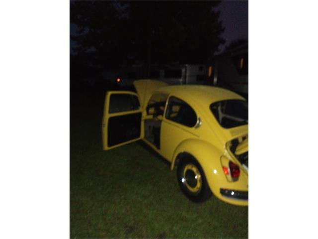 1972 Volkswagen Beetle (CC-1510992) for sale in StMarks, Florida