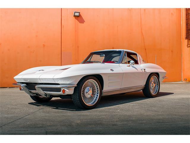 1963 Chevrolet Corvette (CC-1519920) for sale in Carrollton, Texas