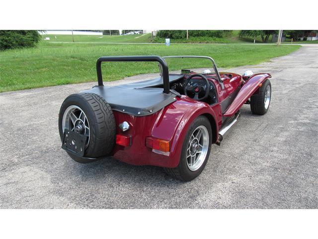1991 Lotus Seven (CC-1510993) for sale in Washington, Missouri