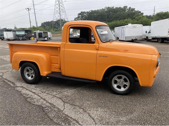 1953 Dodge 1/2-Ton Pickup (CC-1519966) for sale in Romeo, Michigan