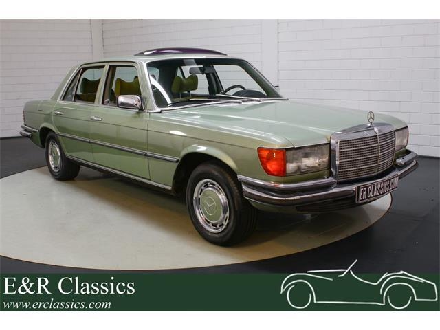 1976 Mercedes-Benz SE-Class (CC-1519968) for sale in Waalwijk, Noord Brabant