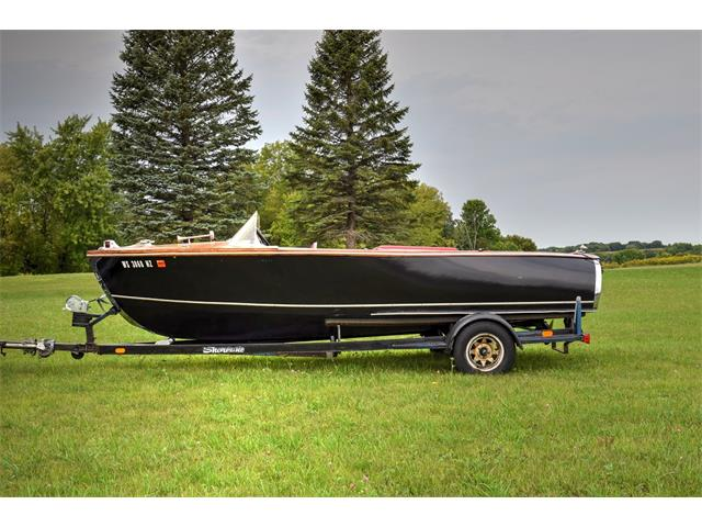1954 Chris-Craft Boat (CC-1519979) for sale in Watertown, Minnesota