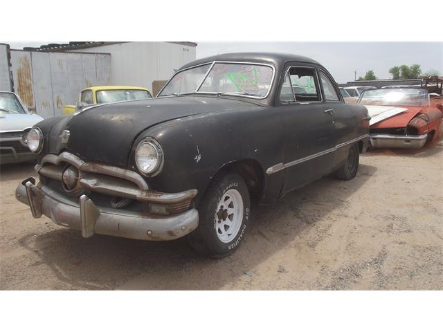 1950 Ford Custom (CC-1510998) for sale in Phoenix, Arizona