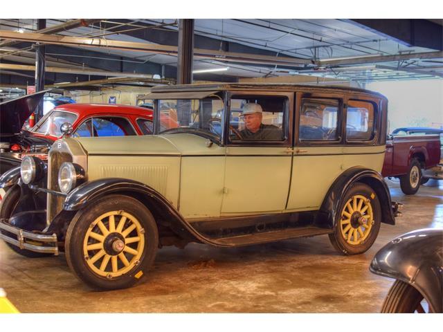 1928 Buick 4-Dr Sedan (CC-1519998) for sale in Watertown, Minnesota