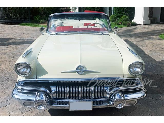 1957 Pontiac Bonneville (CC-1521032) for sale in Houston, Texas