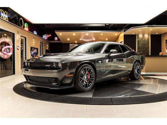 2016 Dodge Challenger (CC-1521037) for sale in Plymouth, Michigan
