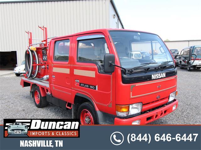 1992 Nissan Atlas (CC-1520104) for sale in Christiansburg, Virginia