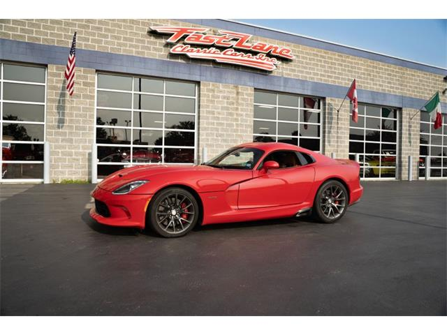 2013 Dodge Viper (CC-1521062) for sale in St. Charles, Missouri