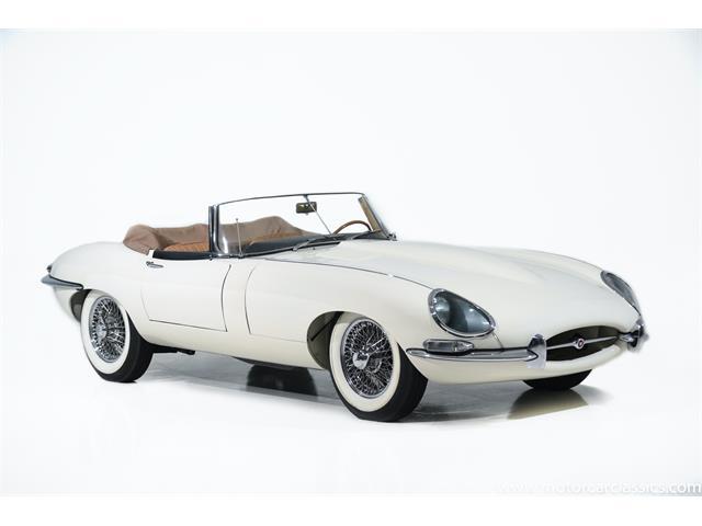 1965 Jaguar E-Type (CC-1521063) for sale in Farmingdale, New York