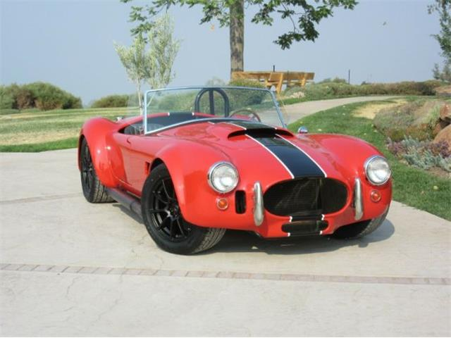 1965 Shelby Cobra (CC-1521081) for sale in Cadillac, Michigan