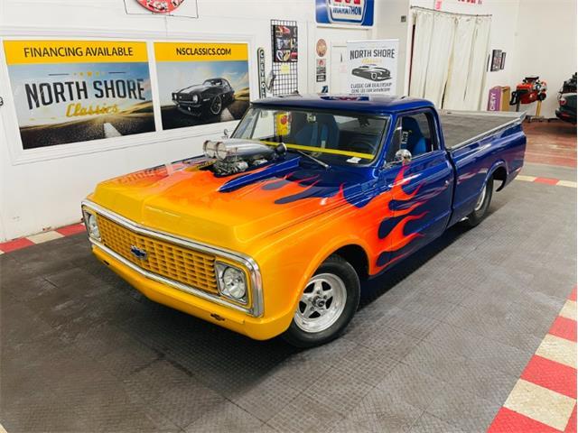 1970 Chevrolet Pickup (CC-1521086) for sale in Mundelein, Illinois