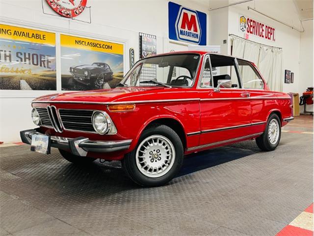 1971 BMW 2002 (CC-1521087) for sale in Mundelein, Illinois