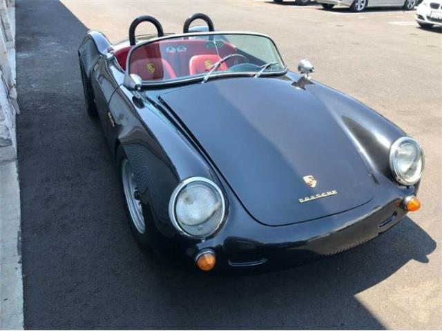 1954 Porsche 550 (CC-1521105) for sale in Cadillac, Michigan