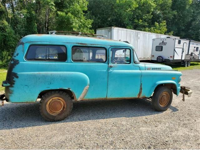 1964 Dodge 100 (CC-1521112) for sale in Cadillac, Michigan