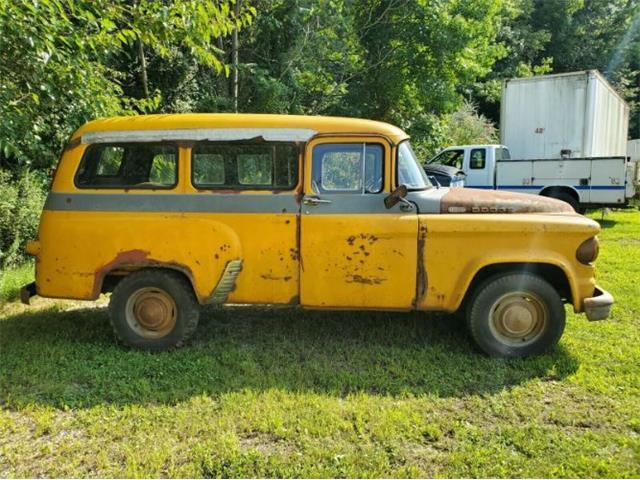 1964 Dodge 100 (CC-1521116) for sale in Cadillac, Michigan