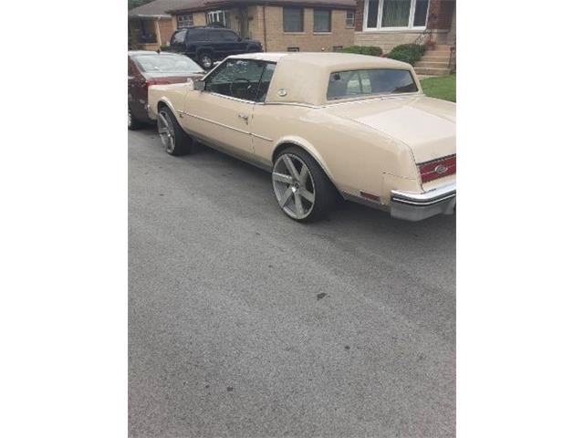 1985 Buick Riviera (CC-1521117) for sale in Cadillac, Michigan