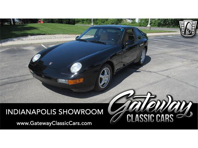 1994 Porsche 968 (CC-1521118) for sale in O'Fallon, Illinois