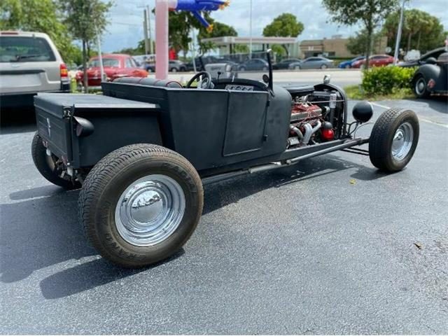 1929 Ford Roadster (CC-1521125) for sale in Cadillac, Michigan