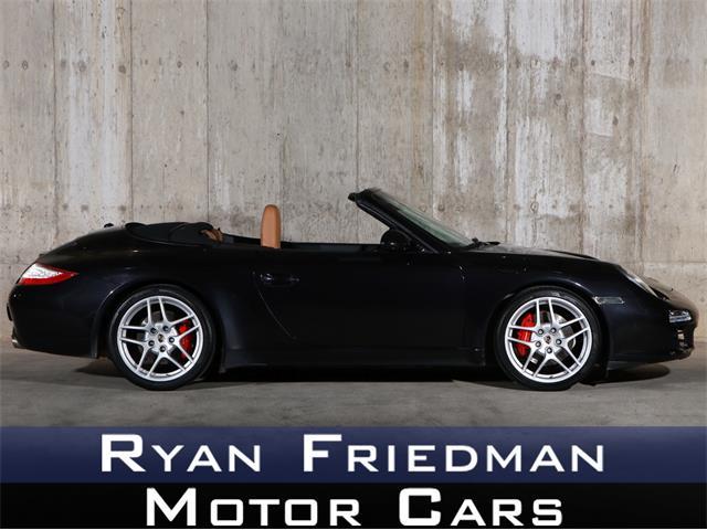 2012 Porsche 911 (CC-1521131) for sale in Valley Stream, New York