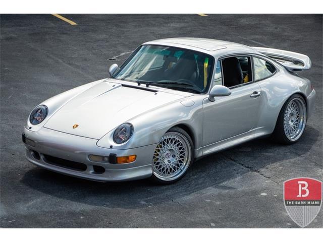 1998 Porsche 911 (CC-1521141) for sale in Miami, Florida