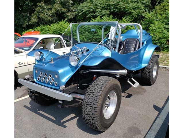 1974 Jeep CJ5 (CC-1521159) for sale in Lake Hiawatha, New Jersey