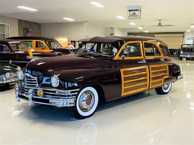 1948 Packard Woody Wagon (CC-1521160) for sale in Phoenix, Arizona