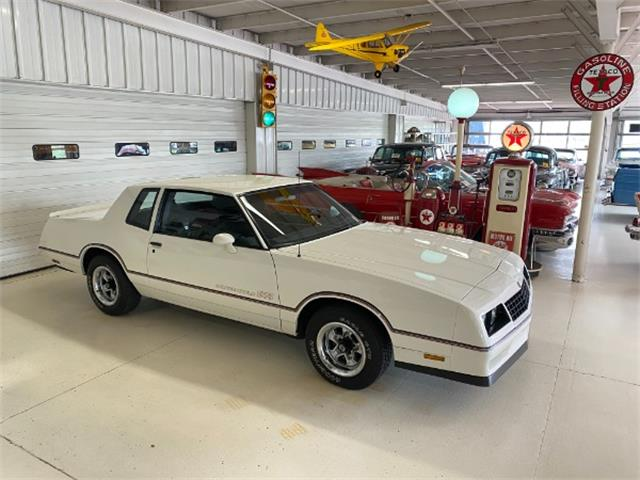 1985 Chevrolet Monte Carlo (CC-1521170) for sale in Columbus, Ohio