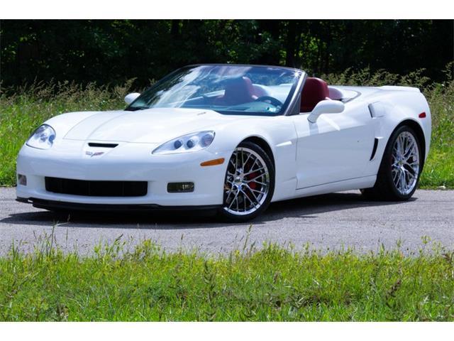 2013 Chevrolet Corvette (CC-1521193) for sale in Elyria, Ohio