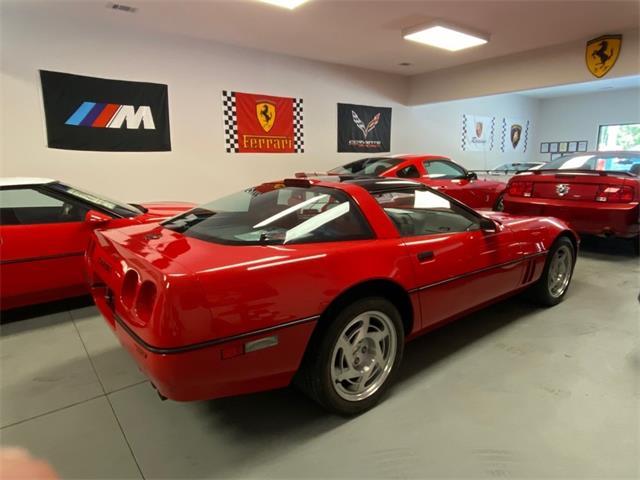 1990 Chevrolet Corvette (CC-1521225) for sale in Ridgeland, South Carolina