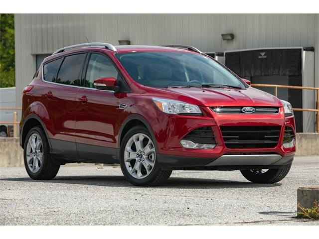 2015 Ford Escape (CC-1521235) for sale in Ridgeland, South Carolina