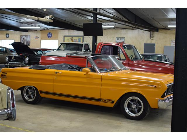 1964 Ford Falcon (CC-1521252) for sale in Watertown , Minnesota