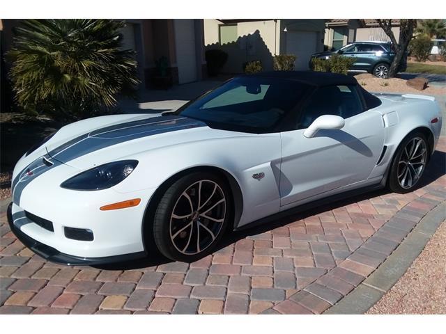 2013 Chevrolet Corvette (CC-1521253) for sale in Mesquite, Nevada