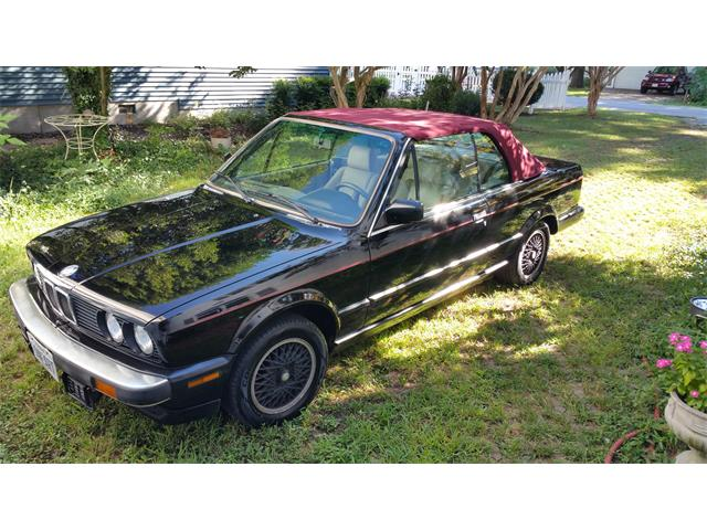 1987 BMW 325i (CC-1521261) for sale in Solomons, Maryland