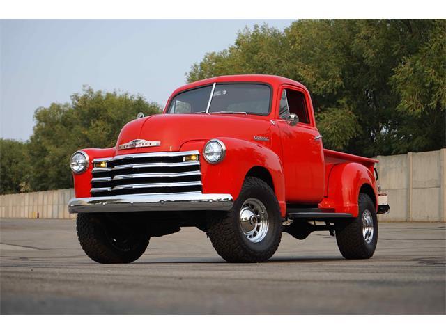 1951 Chevrolet 3100 (CC-1521267) for sale in Boise, Idaho