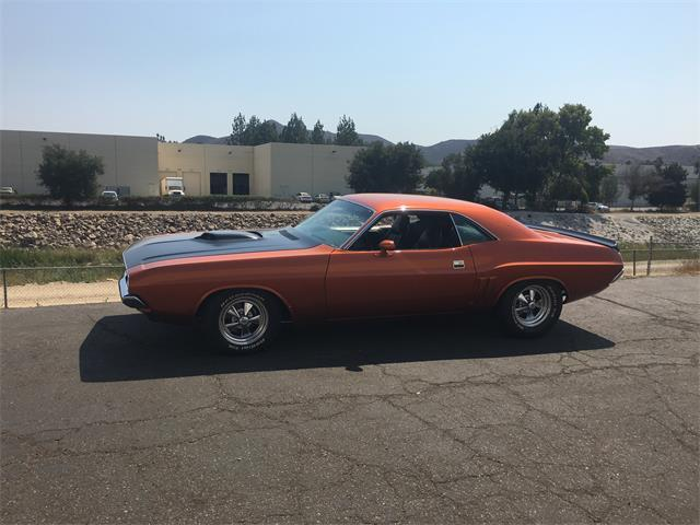 1970 Dodge Challenger (CC-1521269) for sale in Simi Valley , California