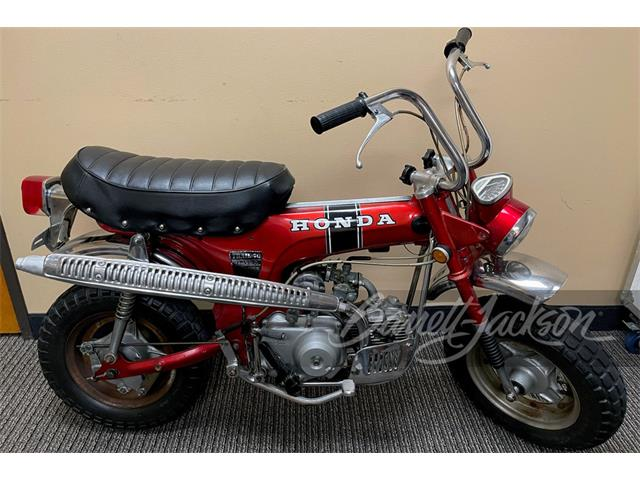 1970 Honda Motorcycle (CC-1520127) for sale in Houston, Texas