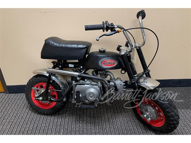 1971 Honda Motorcycle (CC-1520129) for sale in Houston, Texas
