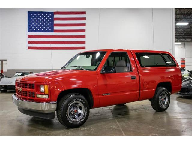 1995 Chevrolet C/K 1500 (CC-1521307) for sale in Kentwood, Michigan