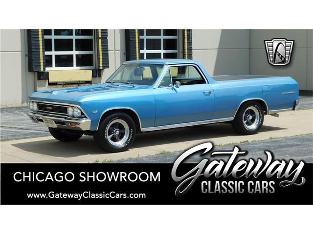 1966 Chevrolet El Camino (CC-1521312) for sale in O'Fallon, Illinois