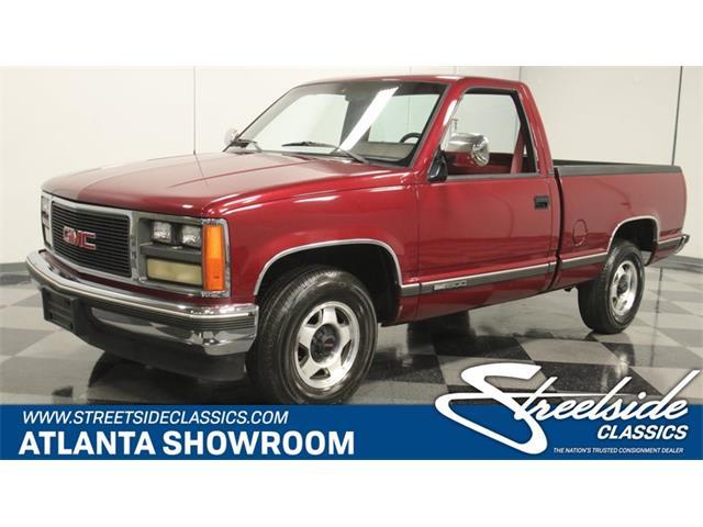 1989 GMC Sierra (CC-1521321) for sale in Lithia Springs, Georgia