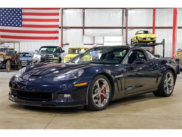 2013 Chevrolet Corvette (CC-1521324) for sale in Kentwood, Michigan