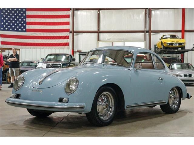 1959 Porsche 356 (CC-1521325) for sale in Kentwood, Michigan