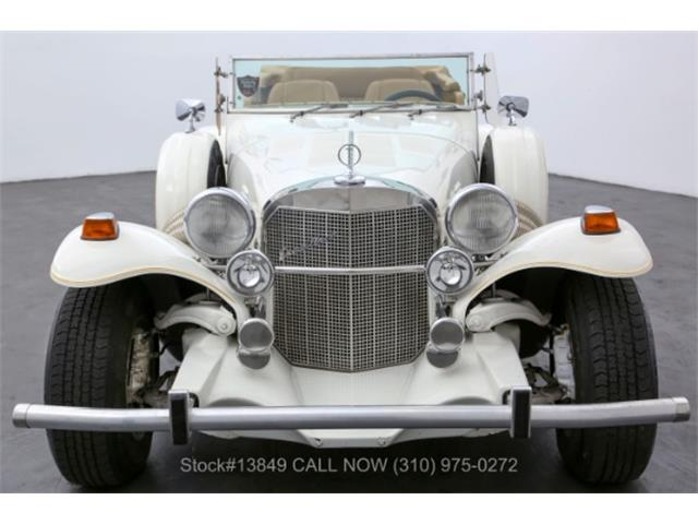 1979 Excalibur Series III (CC-1521331) for sale in Beverly Hills, California