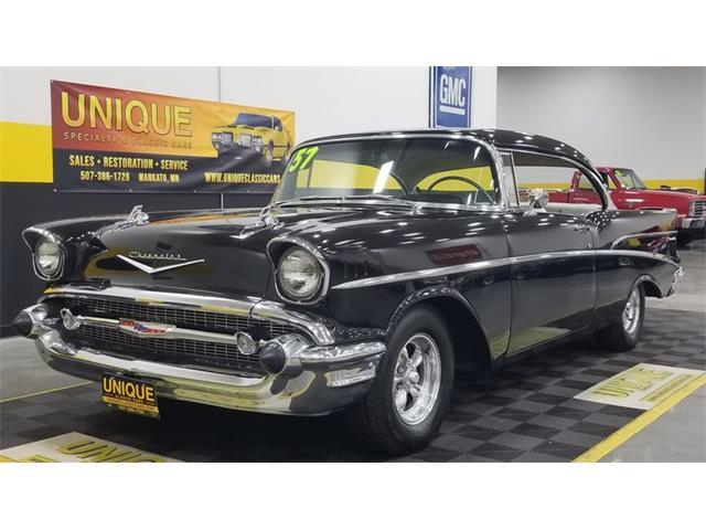 1957 Chevrolet 210 (CC-1521348) for sale in Mankato, Minnesota