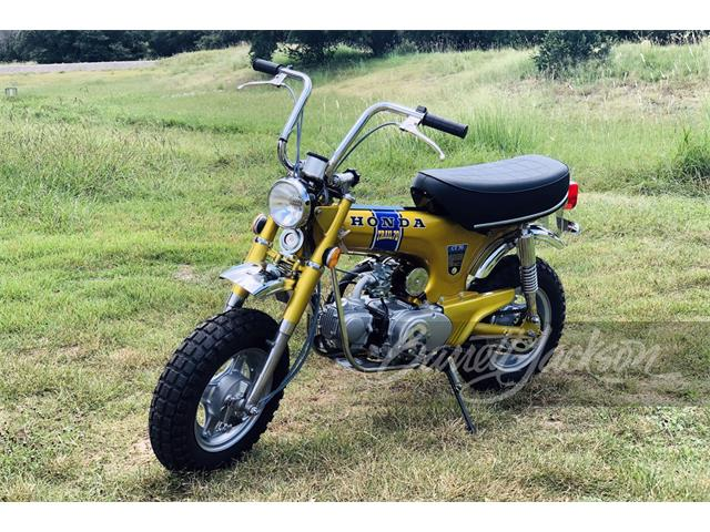 1972 Honda Motorcycle (CC-1521353) for sale in Houston, Texas