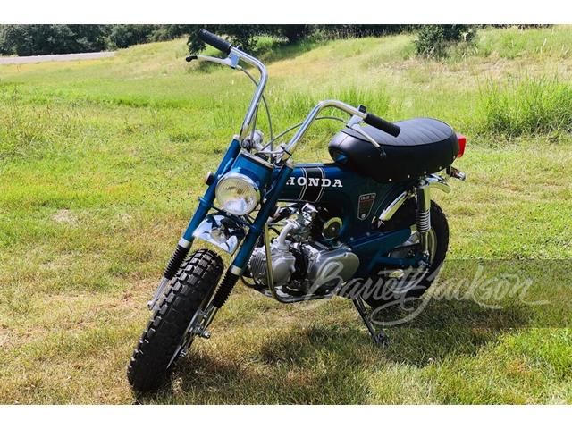 1970 Honda Motorcycle (CC-1521354) for sale in Houston, Texas