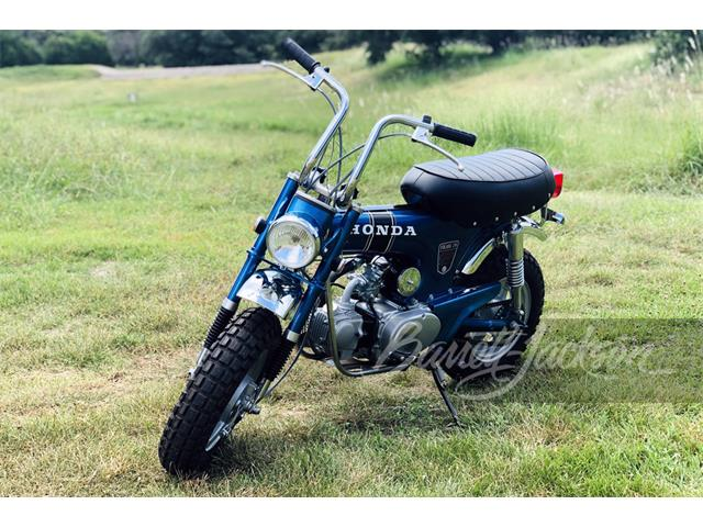 1971 Honda Motorcycle (CC-1521355) for sale in Houston, Texas