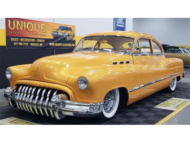 1950 Buick Special (CC-1521358) for sale in Mankato, Minnesota