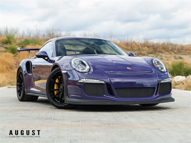 2016 Porsche 911 (CC-1520138) for sale in Kelowna, British Columbia