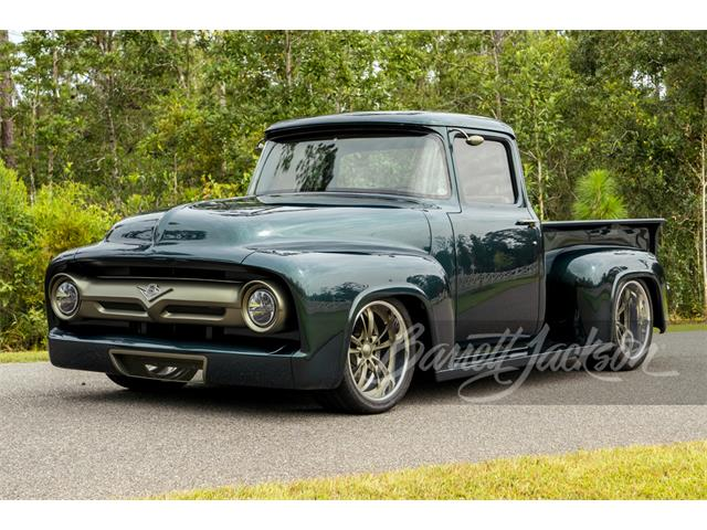 1956 Ford F100 (CC-1520140) for sale in Houston, Texas